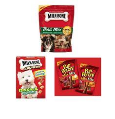 Save $1.00 off any 2 Milk Bone, Multi Brand Dog Treats