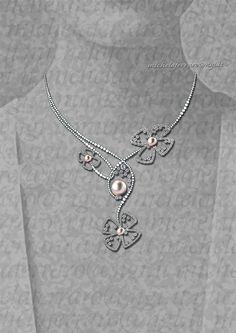 Jewellery Design jewelry Pinterest Pearls Jewel and Jewelery