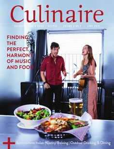 Culinaire #3 2 (june 2014)