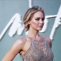 Jennifer Lawrence Daily