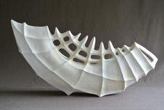 Artist: Marieke van Katwijk; Ceramic