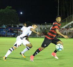 Blog Esportivo do Suíço:  Em noite desastrosa, Vitória é goleado pelo Vasco e perde por 4x1 no Barradão