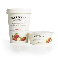 Yogurt Packaging, Ice Cream Packaging, Spice Bottles, Yogurt And Granola, Artisan Cheese, Container Design, Food Packaging Design, Bottle Design, Food Design