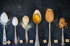 20 recettes pour remplacer le sucre en poudre