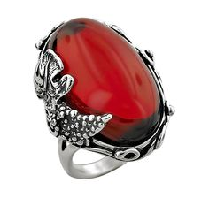 Buy Sterling Silver Amber Ring, Amber Extraordinaire and Rings from The Shopping Channel, Canada's home shopping network - Online Shopping for Canadians