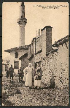 Thessaloniki, Old Postcards, Old Photos, Mount Rushmore, Ottoman, Europe, Island, Mountains, Macedonia Greece