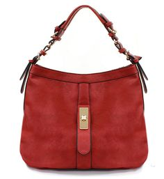 Haley Hobo in Cranberry