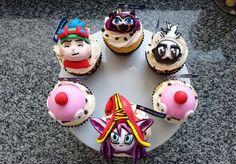 Cupcakes League of Legends