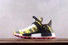 d1214441c Pharrell x Adidas NMD Human Race Trail  Solar Pack  BB9527