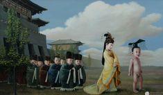 Zhao Limin (赵利民) | Cuaderno de retazos