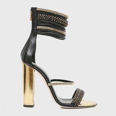 BALMAIN - Fashion Collections & Catwalks BALMAIN, Shoes & Accessories, Perfumes BALMAIN ...