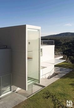 Casa BS 7- Guadalajara Jalisco NAME ARQUITECTOS architecture design mexican Architecture archdaily