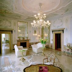 The Grand Palatial Suite, Bauers, Venice