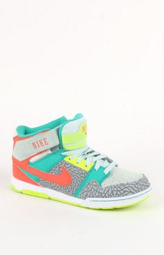 finest selection aa14e f9054 Nike Air Mogan Mid 2 Sneakers at PacSun.com Pumped Up Kicks, Lifestyle  Clothing