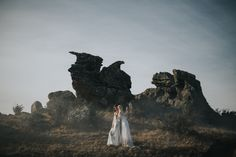 JASMINE+LUNA GOWNS #ruedeseine #nomadiclove Photog:www.hollywallace.co.nz Stylist - Stacey Tulloch from  http://colourmehappy.co.nz/  Dark haired beauty - Rachel Wilson from Ican Agency -  Blonde haired angel - Laura Leifveld from Exposure Talent. Hair - Sarah Bergin from Hush Spa - http://www.hushspa.co.nz/ Makeup - Juliet Henry from J.E.T  https://www.instagram.com/jetmakeupartist/ Flowers - Studio 24 (WanakA)