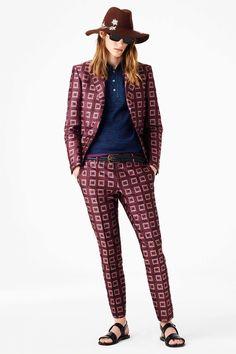 Bally Spring 2017 Menswear Collection Photos - Vogue More Pins At FOSTERGINGER @ Pinterest