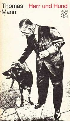 In 1916 verscheen het verhaal Herr und Hund waarin strenge werkschema van Thomas Mann wordt beschreven.