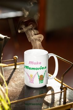 $11.99 Make Memories is an empowering mug for women. The perfect mug gift idea. Get this beautiful mug to feel inspired and motivated every day or give it as the perfect gift to a friend, and show how much you care about her. Choose your favorite color, and buy it now to place your order. Take advantage of our policy - 30 Days Satisfaction Guarantee + Worldwide Shipping.  #mugs #mug #teacup #feminist #cuppa #empowering #women #womens #mugforwomen #feministmug #muggiftidea Favorite Color, Your Favorite, Women Friendship, Girl Tribe, Other Woman, Teacup, Memories, Motivation, Mugs
