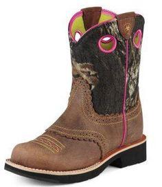 Ariat Fatbaby Cowgirl Boots Ariat,http://www.amazon.com/dp/B007ZVHVKO/ref=cm_sw_r_pi_dp_7hZWrb02RZK4XAFV