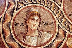 Les mosaiques antiques de Zeugma   mosaiques antiques grecques de zeugma 2000 ans 14