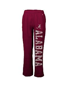 M J Soffe Alabama Crimson Tide Fleece Pant #belk