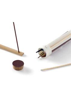 Traveler's Incense Holder