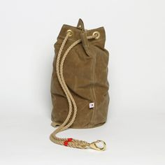 The Best Made Ditty Bag  http://www.bestmadeco.com/collections/frontpage/products/best-made-ditty-bag