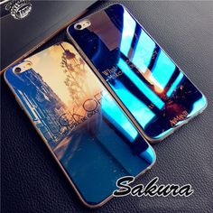 """Cell Phone Cases For Apple iPhone5 5S 6 4.7""""/6 Plus 5.5"""" New Arrivals blu-ray Diamond Soft TPU Phone Protection skin shell - free shipping worldwide"""