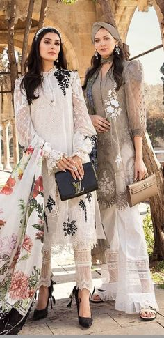 Pakistani Bridal Wear, Pakistani Outfits, Stylish Dresses For Girls, Girls Dresses, Fancy Kurti, Fancy Dress Design, Anarkali, Designer Dresses, Bright
