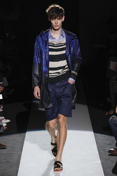 Vivienne Westwood Menswear Spring/Summer 2015|17