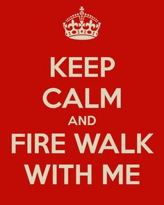 First Firewalk of the season on May 30th! Early Bird Special still available! Cast off your fears, and live the life you deserve! Tickets available at www.find-away.com