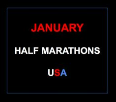 Only a week left before 2016 half marathon dates start to roll in!  Search for a 2015 January half marathon, and soon half marathon 2016 running event calendar dates as well!  We update them on our calendar as SOON as the events announce their date!  #halfmarathon #halfmarathoncalendar #running #halfmarathon2015 #halfmarathon2016 #JanuaryHalfmarathons #runchat www.halfmarathonsearch.com