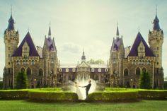 wedding session in Silesia. more photo in my website www.studio-bratkowski.com