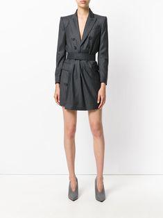 Dsquared2 blazer dress