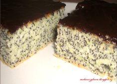 Cuketovo-makový koláč s čokoládovou polevou - Mňamky-Recepty.sk Bon Appetit, Banana Bread, Cooking, Food, Fine Dining, Food Cakes, Kitchen, Eten, Meals