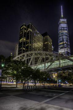 World Trade Center by Alexander Marte #newyorkcityfeelings #nyc #newyork