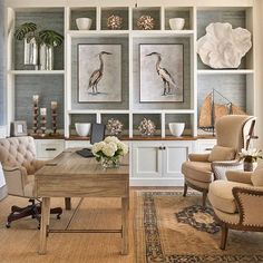 Uplifting Mid Century Transitional Decor Ideas Blindsiding Cool Tips: Transitional Dining Counter Tops transitional entryway lighting. Coastal Living Rooms, Coastal Cottage, Coastal Style, Home Living Room, Living Room Decor, Beach Living Room, Coastal Farmhouse, Cottage Living, Country Living