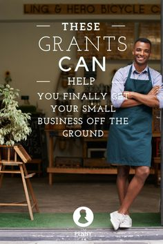 Have a business idea, but don't have the money to get it started? A small business grant could help you get it off the ground. Here's what you need to know. @thepennyhoarder