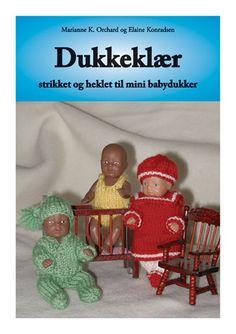 Oppskrifter på dukkeklær Baby Born, Ronald Mcdonald, Mini, Fictional Characters, Fantasy Characters
