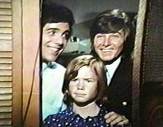 Getting Together - with Bobby Sherman.  Never missed an episode.  I was devastated when this show was cancelled. RW