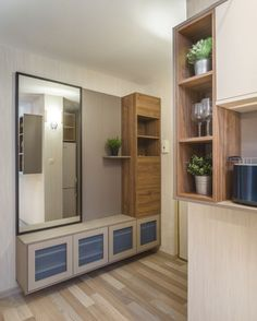 Spatiu modern amenajat intr-un apartament din Ploiesti - imaginea 3