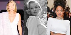 In the Name of Fashion: The Real Monikers of 31 Fashion Icons