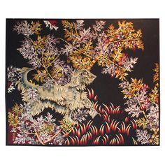 le chant du monde jean lur at l 39 homme d 39 hiroshima 1957 tapisserie jean lur at pinterest. Black Bedroom Furniture Sets. Home Design Ideas