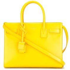 ysl handbags replica - SAINT LAURENT Studded Mini Monogram Bag found on Polyvore | Top ...