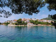 Skiathos is a tricky island to nail down. Busy but quiet. Touristy but not. Here are 7 things I loved about Skiathos (and 1 thing that I didn't). Skiathos, River, Island, My Love, Nail, Outdoor, Outdoors, Islands, Nails