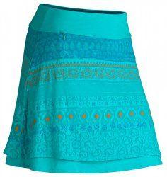 Marmot W SAMANTHA SKIRT - Womens quick drying lightweight summer skirt