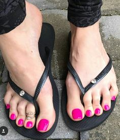 Gorgeous feet