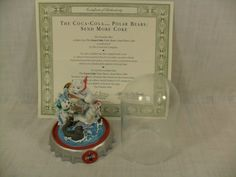 Check out this deal Check out this great deal.....   Franklin Mint Coca Cola Christmas… Buy from The Goat & $ave some Green $ave some Green