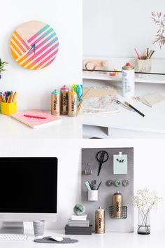 10 helpful hints to update your workspace – Make your year successful