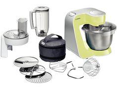Produkte - Speisezubereitung - Küchenmaschinen - MUM 5 Küchenmaschinen - MUM54620 - Robert Bosch Hausgeräte GmbH
